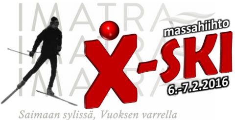 Xski logo